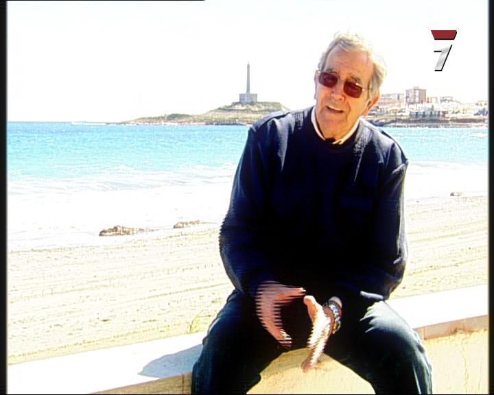 De la Tierra al Mar (25/04/2009)