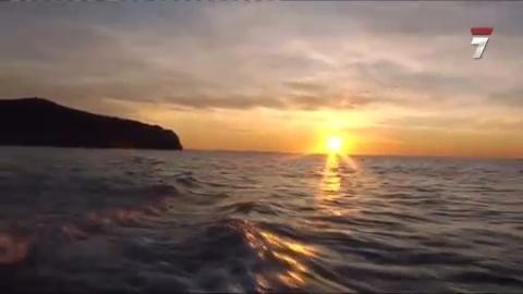 De la tierra al mar (12/01/2012)