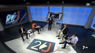 Debate a cuatro regional