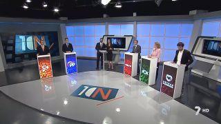 Debate elecciones generales