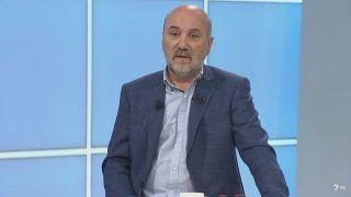 Entrevista electoral a José Luis Álvarez-Castellanos