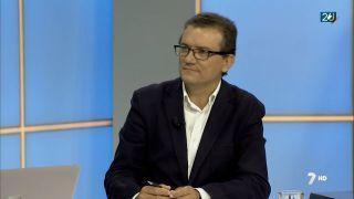 Entrevista electoral a Miguel Garaulet