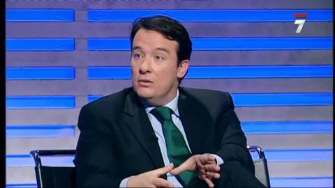 En el punto de mira: debate (06/05/2010)