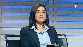 En el punto de mira. Debate (22/04/2010)