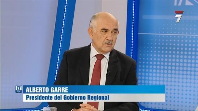 Especial Informativo (05/06/2014)