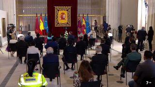 09/06/2020 Acto Conmemorativo Día de la Región de Murcia
