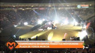 Campeonato de España Freestyle Motocross