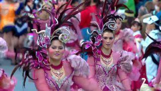Carnaval de Cartagena I