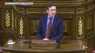 Debate de investidura de Mariano Rajoy, 29 de octubre. Segunda votación