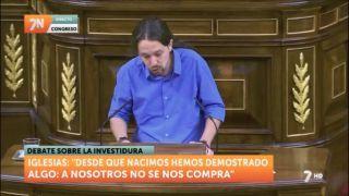 Debate de investidura de Mariano Rajoy, 31 de agosto, segunda parte