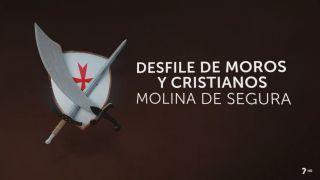 Desfile de Moros y Cristianos de Molina de Segura