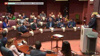 Especial Informativo Constitución de la Asamblea Regional