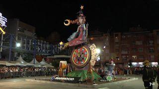 Fiestas de la Bruja de Alcantarilla II