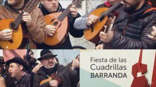 Fiestas de las Cuadrillas de Barranda