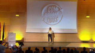 I Foro Comprometidos con una Región de Murcia sostenible I
