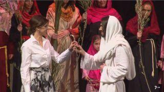 Pregón de Semana Santa de Murcia 2018