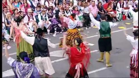 Bando de la Huerta (26/04/2011)