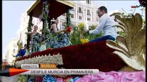 Murcia en Primavera (27/04/2011)