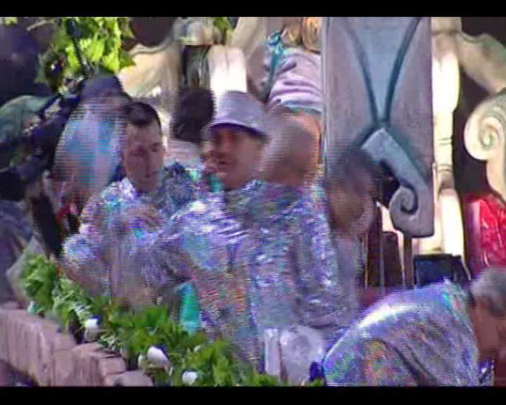 Entierro de la Sardina 2012 (14/04/2012)