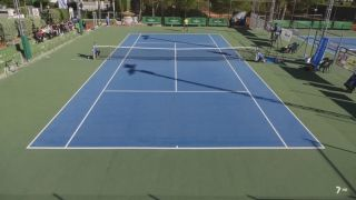 01/01/2019 Final Regional Absoluto de Tenis