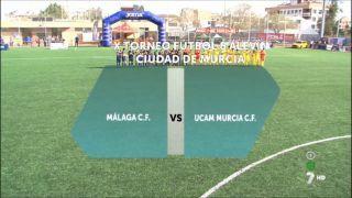 01/05/2017 Málaga CF - UCAM Murcia CF