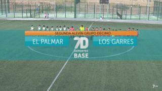 01/06/2019 El Palmar - Los Garres