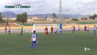 03/12/2016 E.F. Santa Ana VS E.F.B. Pinatar