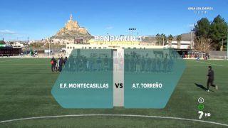 04/02/2017 E.F. Montecasillas - A.T. Torreño