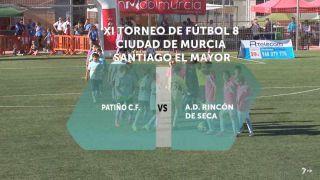 05/05/2018 Patiño CF - AD Rincón de Seca
