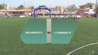 06/05/2017 Real Murcia C.F. - C.F. Progreso