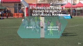 07/04/2018 Elche C.F. - Noroeste Río Mula