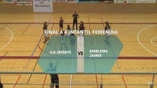 07/07/2018 AD Infante - Emblems Jairis