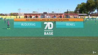 09/11/2019 Alquerias - Beniel