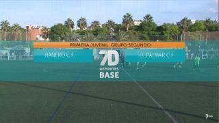 1/12/2018 Ranero CF - El Palmar CF