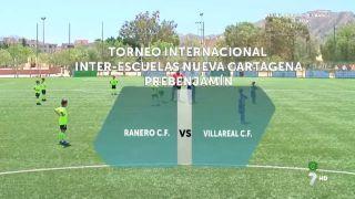 10/09/2016 Ranero C.F. - Villarreal C.F.