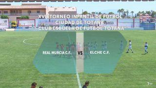15/08/2018 Real Murcia C.F. - Elche C.F.