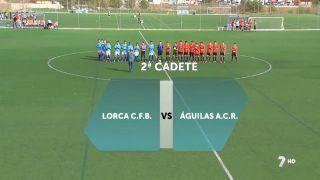 15/10/2016 Lorca - Águilas