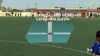 16/07/2016 CD Plus Ultra A - Torreagüera