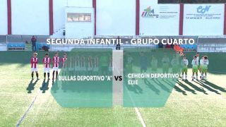 17/02/2018 Bullas Deportivo