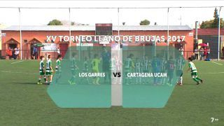 19/08/2017 Los Garres - Cartagena UCAM