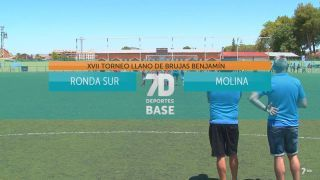 19/10/2019 Ronda Sur - Molina