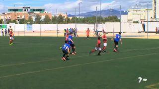 23/04/2016 At. Torreño C.F. - C.D. Bullense