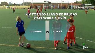23/07/2016 El Palmar - Lorquí