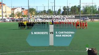 24/09/2016 S. Noroeste - S. Cartagena-Mar Menor