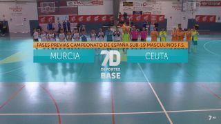 25/05/2019 Murcia - España