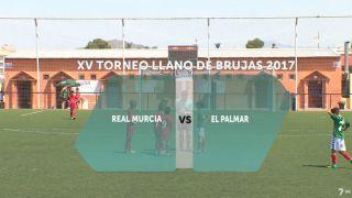 26/08/2017 Real Murcia vs El Palmar