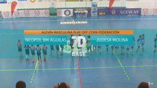 28/09/2019 Neopol BM Águilas - Judesa Molina