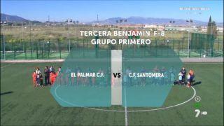 29/04/2017 El Palmar CF - CF Santomera