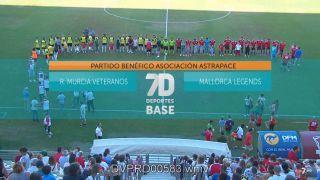 29/06/2019 Real Murcia - Mallorca Legends