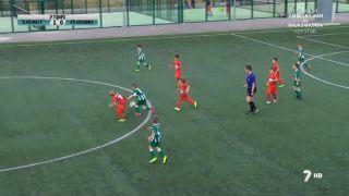 30/04/2016 El Palmar vs Los Garres